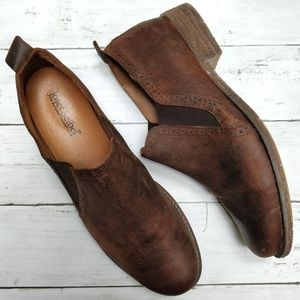 Josef Seibel Sienna 91 Leather Slip-On Shooties 41